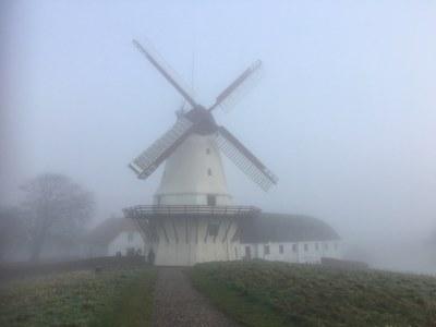 Düppeler Mühle