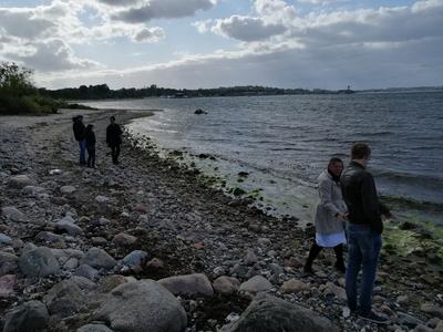 Strand Eckernförde
