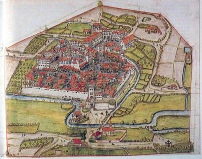 Meßkirch 1575