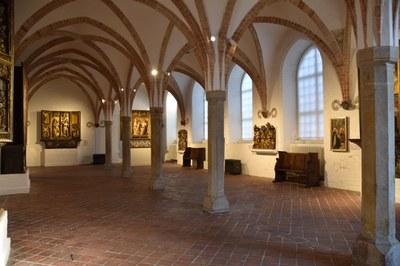 Chorstift Lübeck